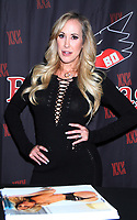 November 04, 2018 Brandi Love  attend eXXXotica 2018 at New Jersey Convention &amp; Exposition Center November 04, 2018 <br /> CAP/MPI/RW<br /> &copy;RW/MPI/Capital Pictures