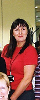Pictured: Caroline Parry, picture found on facebook tribute page.<br /> Re: The 49 year old man arrested  in connection with the shooting in Newport (on the 8th August 2013) has been charged with the Murder of Caroline Parry and also an offence under Section 18 of the Firearms Act 1968 (carrying a firearm or imitation firearm with criminal intent). He is currently appearing before Newport Magistrates Court.
