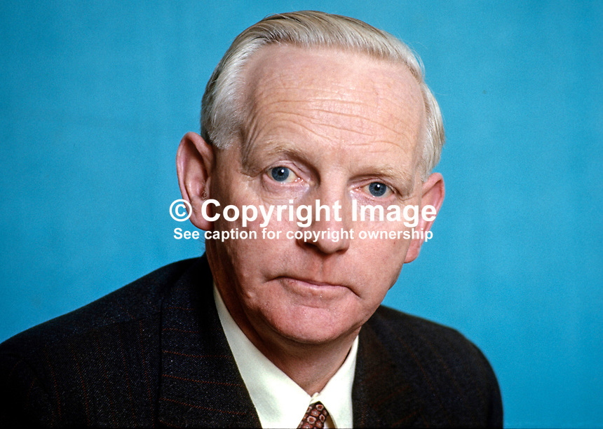 Mark Clinton, TD, Fine Gael, Minister for Agriculture &amp; Fisheries, 197503000181MC2.<br />