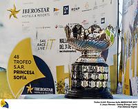 2017 - 48 Trofeo Princesa Sofia