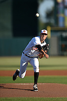 Baltimore Orioles pitcher Ubaldo Jimenez (31) during a Spring Training game against the Atlanta Braves on April 3, 2015 at Ed Smith Stadium in Sarasota, Florida.  Baltimore defeated Atlanta 3-2.  (Mike Janes/Four Seam Images)