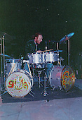 CREAM - LIVE 1968, JEFFREY MAYER