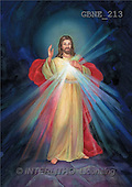 EASTER RELIGIOUS, paintings, Jesus, light(GBNE213,#ER#) , Christo Monti