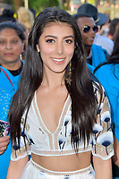 Giselle Torres bei der Weltpremiere des Kinofilms 'The Sun Is Also a Star' in den Pacific Theaters at the Grove. Los Angeles, 13.05.2019