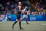 Referee Anthony Taylor during the match West Ham United vs Eastern during the Main tournament of the HKFC Citi Soccer Sevens on 22 May 2016 in the Hong Kong Footbal Club, Hong Kong, China. Photo by Li Man Yuen / Power Sport Images