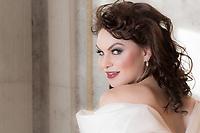 Lisanne - Bridal Shoot 1