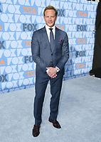 07 August 2019 - Los Angeles, California - Ian Ziering. FOX Summer TCA 2019 All-Star Party held at Fox Studios. <br /> CAP/ADM/BT<br /> ©BT/ADM/Capital Pictures