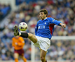 Shota Arveladze, Rangers.