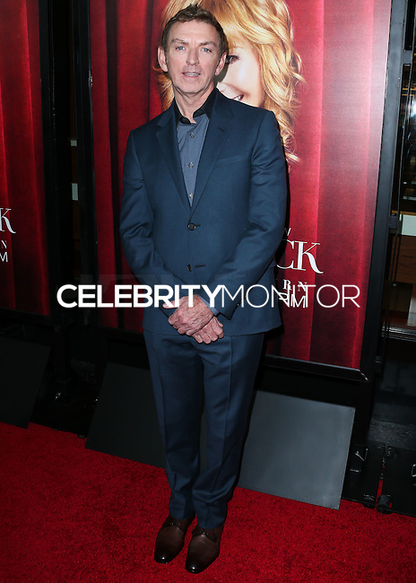 HOLLYWOOD, LOS ANGELES, CA, USA - NOVEMBER 05: Michael Patrick King arrives at the Los Angeles Premiere Of HBO's 'The Comeback' held at the El Capitan Theatre on November 5, 2014 in Hollywood, Los Angeles, California, United States. (Photo by Xavier Collin/Celebrity Monitor)