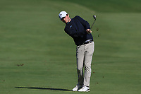 Cormac Sharvin (NIR) on the 7th fairway during Round 2 of the Challenge Tour Grand Final 2019 at Club de Golf Alcanada, Port d'Alcúdia, Mallorca, Spain on Friday 8th November 2019.<br /> Picture:  Thos Caffrey / Golffile<br /> <br /> All photo usage must carry mandatory copyright credit (© Golffile | Thos Caffrey)