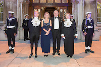 Sheriff's Ball-Guildhall-City of London