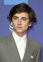 03 January 2019 - Palm Springs, California - Timothee Chalamet. 30th Annual Palm Springs International Film Festival Film Awards Gala held at Palm Springs Convention Center.            <br /> CAP/ADM/FS<br /> &copy;FS/ADM/Capital Pictures
