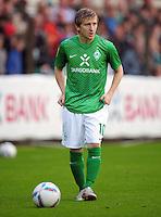 FUSSBALL   1. BUNDESLIGA   SAISON 2011/2012   TESTSPIEL SV Werder Bremen - Olympiakos Piraeus             26.07.2011 Marko MARIN (SV Werder Bremen)