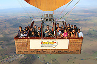 20151024 October 24 Hot Air Balloon Gold Coast