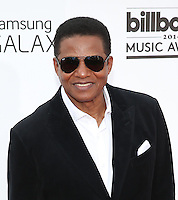 LAS VEGAS, NV - May 18 : Jackie Jackson pictured at 2014 Billboard Music Awards at MGM Grand in Las Vegas, NV on May 18, 2014. ©EK/Starlitepics