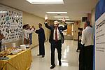 Pop Up Event at JSUMC Neptune, NJ