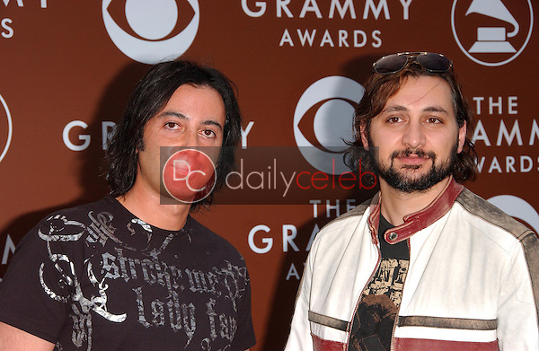 Deep Dish<br />at the 48th Annual GRAMMY Awards. Staples Center, Los Angeles, CA. 02-08-06<br />Dave Edwards/DailyCeleb.com 818-249-4998