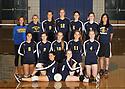 2013-2014 BIHS Volleyball