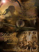 BNPS.co.uk (01202 558833)<br /> Pic: SecretSpitfires/BNPS<br /> <br /> A film has been made of the secret work.<br /> <br /> A campaign to build a memorial to honour the women and children who built over 2,000 Spitfires in secret to help win the Second World War has been launched.<br /> <br /> The little-known operation involved just a few hundred people who operated in requisitioned car garages, factories and workshops in the city of Salisbury.<br />  <br /> They built the legendary aircraft in piecemeal and worked with such discretion that the Wiltshire city's inhabitants were oblivious to it. <br /> <br /> The unsung workers were so prolific they accounted for one tenth of all Spitfires produced during the war.