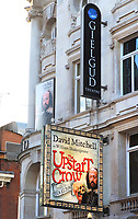 London's home of Theatre - The West End. Some of the most famous Productions in the world are currently being performed heree. London March 7th 2020<br /> <br /> <br /> Photo by Keith Mayhew