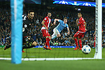 211015 Manchester City v Sevilla