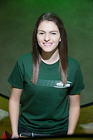 Spring sports headshot