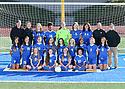 2017-2018 Bremerton HS Girls Soccer