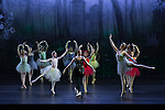 """""""Tales of An Athenian Forest"""" Cary Ballet Company's 16th Annual Spring Gala, Saturday 7 PM Performance, 16 March 2013, Cary Arts Center."""