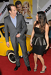 Will Arnett & Stacy Ferguson aka Fergie  at the Touchstone Pictures' World Premiere of When in Rome held at El Capitan Theatre in Hollywood, California on January 27,2010                                                                   Copyright 2009  DVS / RockinExposures