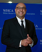 NBC News  senior economic and business correspondent for Ali Velshi arrives for the 2018 White House Correspondents Association Annual Dinner at the Washington Hilton Hotel on Saturday, April 28, 2018.<br /> Credit: Ron Sachs / CNP<br /> <br /> (RESTRICTION: NO New York or New Jersey Newspapers or newspapers within a 75 mile radius of New York City)