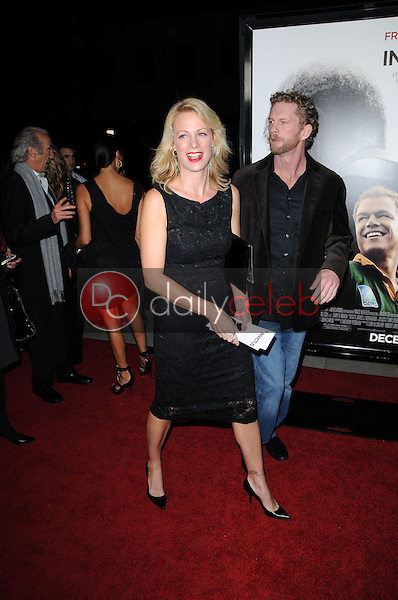 """Alison Eastwood and Kerri Randles<br /> at the """"Invictus"""" Los Angeles Premiere, Academy of Motion Picture Arts and Sciences, Beverly Hills, CA.  12-03-09<br /> David Edwards/Dailyceleb.com 818-249-4998"""