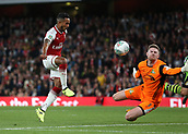 2017 Carabao Cup 3rd Round Arsenal v Doncaster Sep 20th