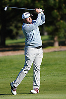 Ben Taylor (ENG) in action at Spyglass Hill during the first round of the AT&T Pro-Am, Pebble Beach Golf Links, Monterey, California, USA. 06/02/2020<br /> Picture: Golffile | Phil Inglis<br /> <br /> <br /> All photo usage must carry mandatory copyright credit (© Golffile | Phil Inglis)