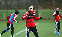 Pictured: Jonjo Shelvey Wednesday 10 December 2014<br />