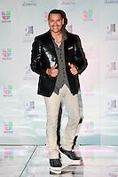 MIAMI, FL- July 19, 2012:  Victor Manuelle at the 2012 Premios Juventud at The Bank United Center in Miami, Florida. &copy;&nbsp;Majo Grossi/MediaPunch Inc. /*NORTEPHOTO.com*<br /> **SOLO*VENTA*EN*MEXICO**<br />  **CREDITO*OBLIGATORIO** *No*Venta*A*Terceros*<br /> *No*Sale*So*third* ***No*Se*Permite*Hacer Archivo***No*Sale*So*third*&Acirc;&copy;Imagenes*con derechos*de*autor&Acirc;&copy;todos*reservados*
