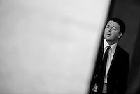 Roma, 19 Maggio 2016<br /> Matteo Renzi.<br /> Il presidente del Consiglio Matteo Renzi ha ricevuto a Palazzo Chigi il primo ministro olandese <br /> Italian Premier Matteo Renzi received at Palazzo Chigi, the Dutch Prime Minister .