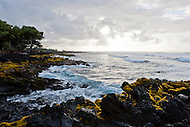 Puna Coast, Big Island, Hawaii