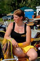 Anne Glasgow #13 (OPC hydroplane)