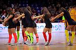 League ACB-ENDESA 2017/2018 - Game: 12.<br /> FC Barcelona Lassa vs Herbalife Gran Canaria: 77-88.<br /> Dream Cheers.