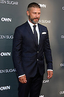 BURBANK, CA - AUGUST 29: Greg Vaughan<br />