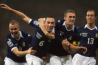 05/09/09 Scotland v Macedonia