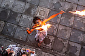 Sri Lanka selection<br /> Fire eater in Kandy<br /> <br /> <br /> Picture by Gavin Rodgers/ Pixel8000<br />  07917221968