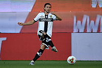 Matteo Darmian of Parma during the Serie A football match between Parma Calcio and Atalanta BC at Ennio Tardini stadium in Parma (Italy), July 28th, 2020. Play resumes behind closed doors following the outbreak of the coronavirus disease. Photo Andrea Staccioli / Insidefoto