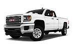 GMC Sierra 3500HD Double Pick-up 2017