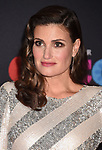 LOS ANGELES, CA - NOVEMBER 08: Singer Idina Menzel arrives at the premiere of Disney Pixar's 'Coco' at El Capitan Theatre on November 8, 2017 in Los Angeles, California.
