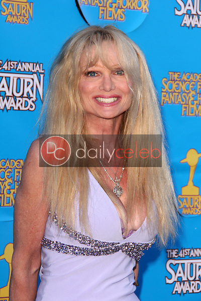Laurene Landon<br /> at the 41st Annual Saturn Awards, The Castaway, Burbank, CA 06-25-15<br /> David Edwards/Dailyceleb.com 818-249-4998