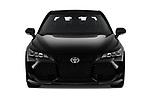 Car photography straight front view of a 2020 Toyota Avalon XSE 4 Door Sedan