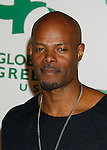 HOLLYWOOD, CA. - February 19: Actor Keenen Ivory Wayans arrives at Global Green USA's 6th Annual Pre-Oscar Party held at Avalon Hollwood on Februray 19, 2009 in Hollywood, California.