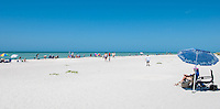 Turner Beach at Blind Pass, Captiva Island, Florida, USA. Photo by Debi Pittman Wilkey