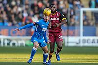 Peterborough United v Bradford City - 17.11.2018